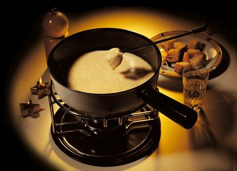 Chocolate Melting Pot Recipe